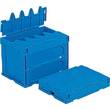Foldable Container, SANCLET