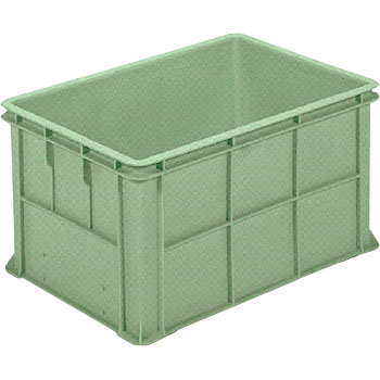 Plastic Box Containers