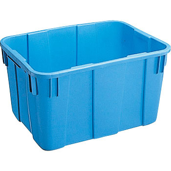 Sekisui Container Blue