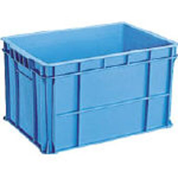 S Type Container Blue
