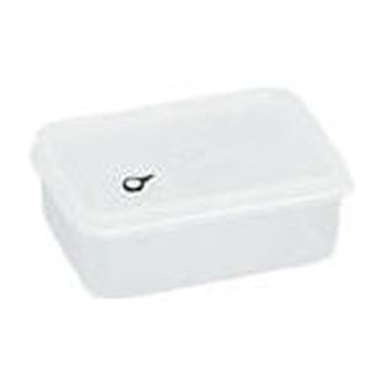 PP Rectangle Containers