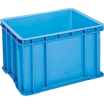 S Type Container