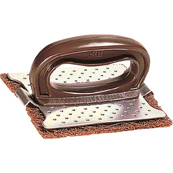 Heavy Duty Griddle Pad Holder 482