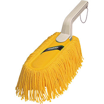 Broom, Portable Broom, 340200g