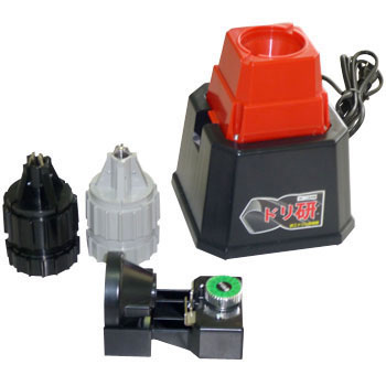Drill Sharpener, Dori Ken DX