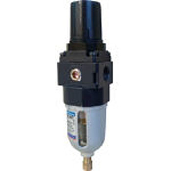 Filter Regulator Pressure Reducing Valve 8A Compact Type