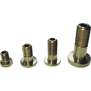 Vacuum Generator Screw, Set Screw Type