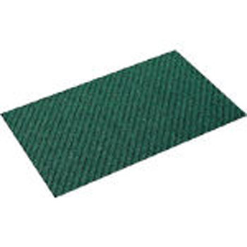 Disinfection Mat No. 6 Green, Mat only