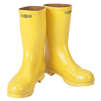 Chemical Safety Boots RS-2