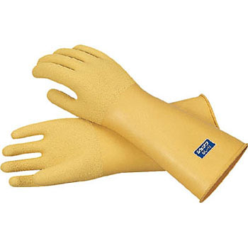 Protective gloves, Use against Chemical, GL-11
