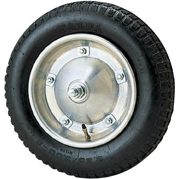 Aluminum Wheel Tire