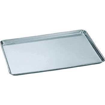 18-0 Stainless Steel Sheet Tray