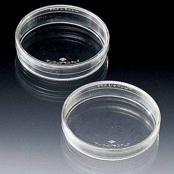 TPX Petri Dishes