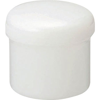 PE Ointment Container, Injection Molding