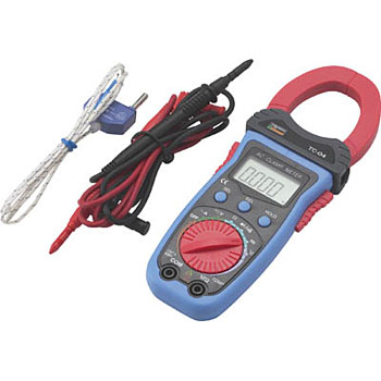 Clamp Tester AC