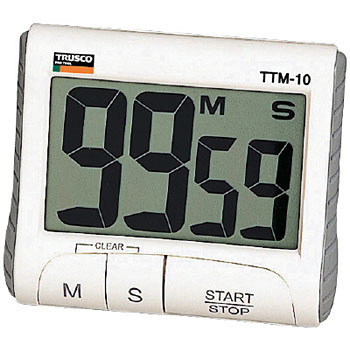 Digital Timer Large