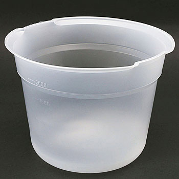Pail Can Container