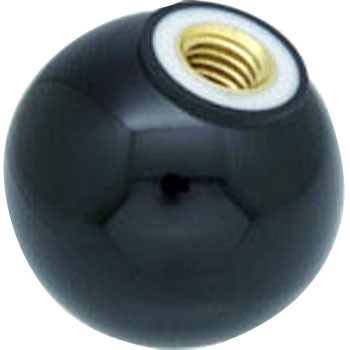 Plastic Ball Knob