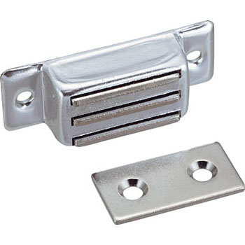 Aluminum Magnetic Catch