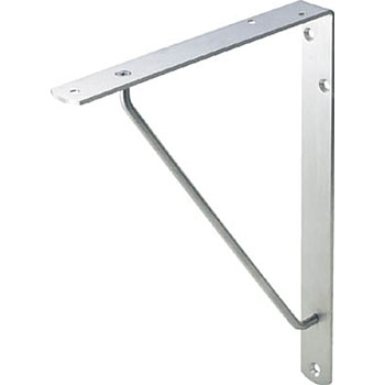 Stainless Shelf Bracket