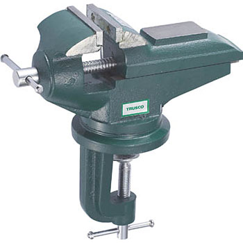 Rotating Type Bench Vice