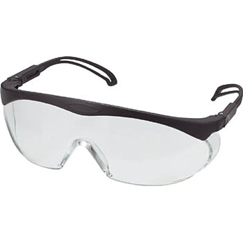 Single Lens Type Safety Glasses, Super Hard Defogging