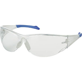 Safety Glasses, Over Side Type, Two Lens Type