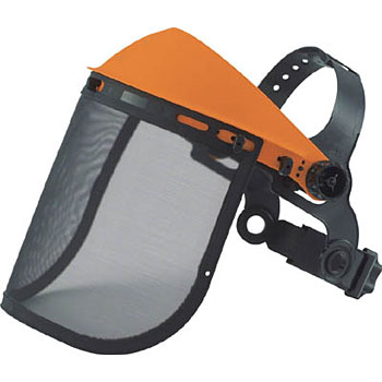 Mesh Faceshield