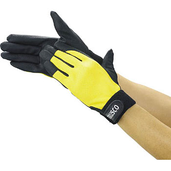 PU Thick Gloves