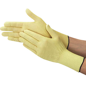 Aramid Gloves 15 Gauge, Thin Long Type