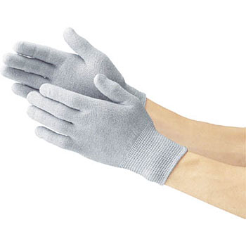 Anti-Electrostatic Gloves, Non-Coated