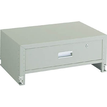 Drawer for combination wagon