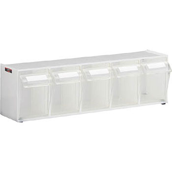 Clear Storage Organizer