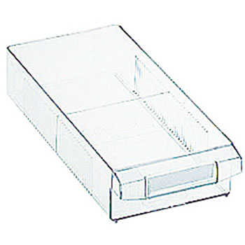 Clear Storage Drawers