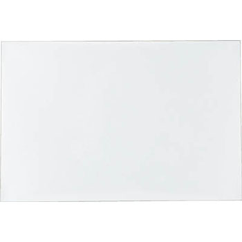 White Magnet Sheet Plain