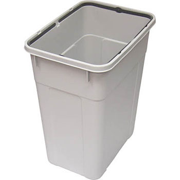 Waste Receptacle, 70-type, Without Lid