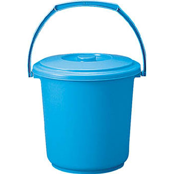 Plastic Bucket Body, Standard