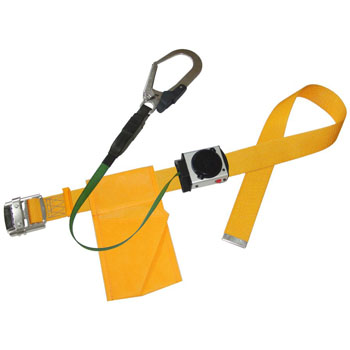 Retractable Safety Belt 1 Way Reel, Rt Series