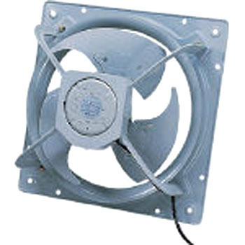 Pressure fan (exhaust type)