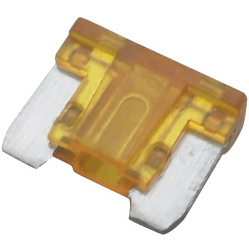 Low Profile Mini Fuse