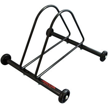 Plug-In Type Wheel Stand