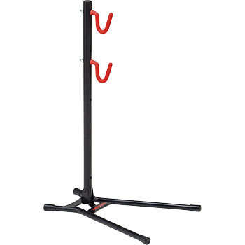 Rear Triangle Hook Stand