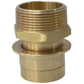 Plug In Coupling Male Screw x Plug In Male