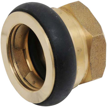 Plug In Coupling Plug In Female x Female Thread