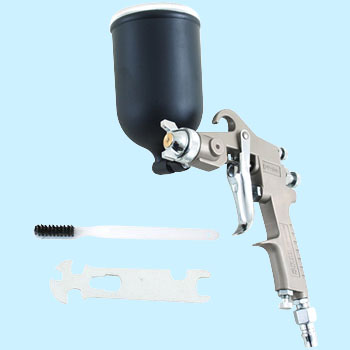 Air Spray Gun II, Gravitation Type