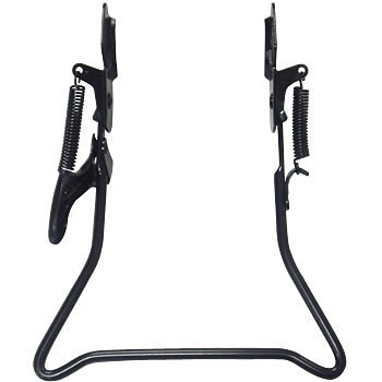 Double Legged Stand, for Bicycle Use
