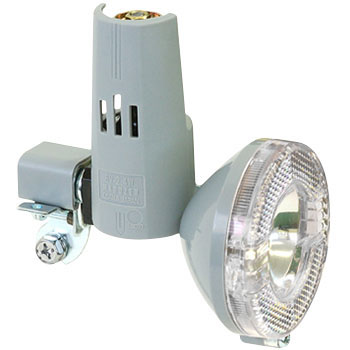 Power Lamp, Front Reflector
