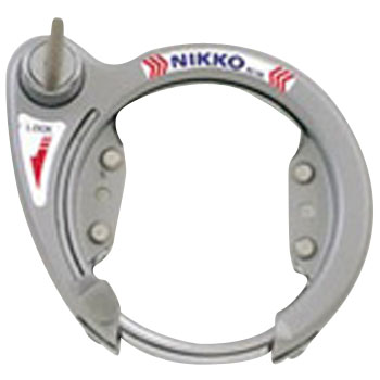 Circle Lock for Bicycles