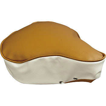 Shock Absorbing Saddle Cover, Gentle Sheets
