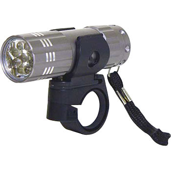 9LED Light, Batteries